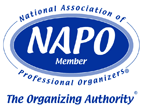 national organization for professional organizers